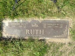 Alfred Arthur Buddy Ruth
