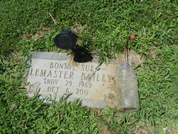 Bonnie Sue <i>Lemaster</i> Bailey