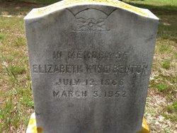 Elizabeth <i>Wise</i> Benton