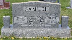 Bernell W. <i>Williams</i> Samuel