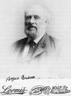 Forgus Graham