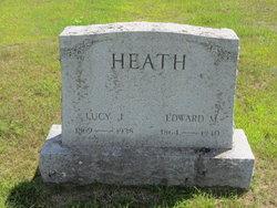 Edward M Heath
