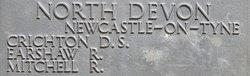 Reginald Hamilton Earnshaw