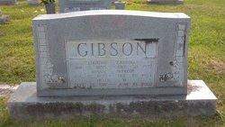Edmund Carroll Gibson