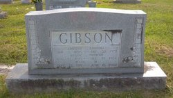 Bessie Maybelle Parrish Gibson
