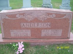 Neutonia Ann Anderson