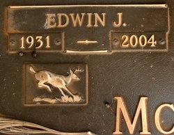 Rev Edwin Julius McJunkin