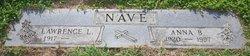 Ann <i>Vanderpool</i> Nave