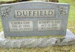 Robert E. Lee Duffield