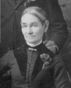 Mary Elizabeth <i>Smith</i> Montross