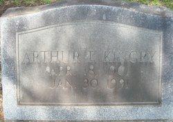 Arthur Kingry