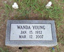 Wanda Juanita <i>Stilwell</i> Young