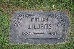 Matilda Williams