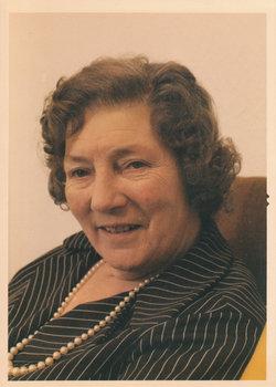 Phyllis Kate <i>Wood</i> Watts
