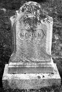 Thomas Morton Morton Cole