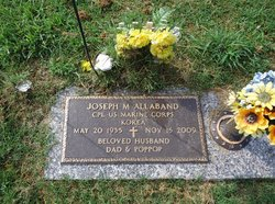 Joseph Martin Allaband, Jr