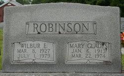 Gladys <i>Wallace</i> Robinson