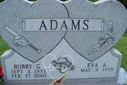 Bobby Gene Adams