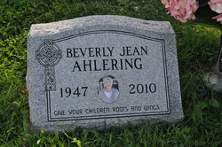 Beverly <i>Jung</i> Ahlering