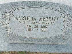 Martelia <i>Stacy</i> Merritt