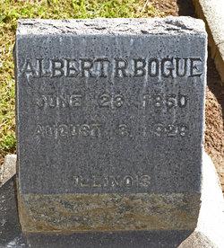 Albert Rolland Bogue