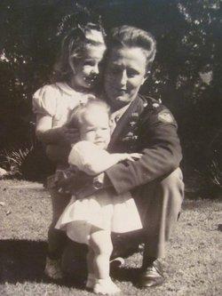 Maj Ralph Beasley Ward