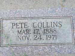Pete Collins