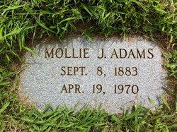 Millie J. Adams