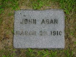 John Agan