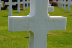 Sgt Carmel M Delouise