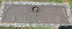Kate Elizabeth <i>Hundley</i> Belcher