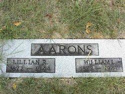 William I Aarons