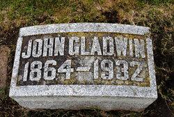John Gladwin