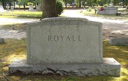 William Lankford Royall