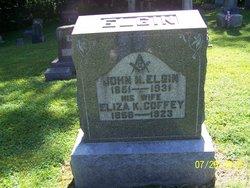 John N. Elgin