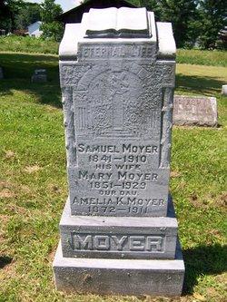 Samuel Moyer