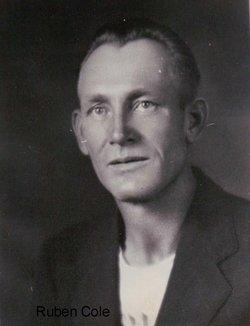 Reuben Stephen Cole