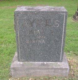 Henry C. Ayres