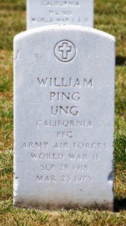 William Ping Ung
