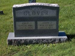 Ada E <i>Taylor</i> Glover