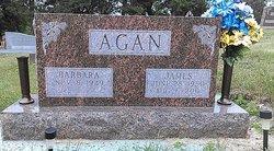James Jim Agan