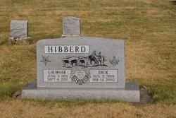 Laurose Mae <i>Harris</i> Hibberd