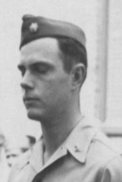 Col Thomas Jonathan Jackson Christian, Jr