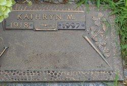 Kathryn Margaret <i>Casey</i> Gissy