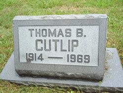 Thomas B Cutlip