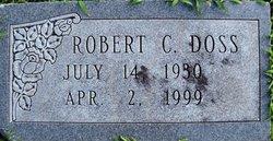 Robert Clayton Doss