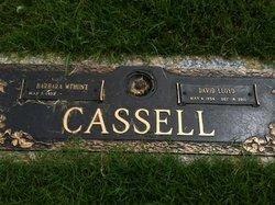 David Lloyd Cassell