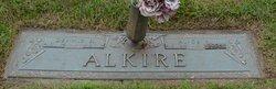 Alice R. <i>Hartley</i> Alkire