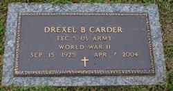 Drexel Blaine Carder
