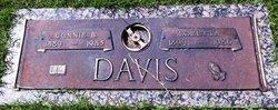 Canie Barrett C.B. Davis